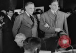Image of Presidential election New York United States USA, 1936, second 44 stock footage video 65675072527