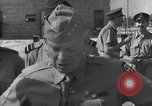 Image of Allied invasion European Theater, 1943, second 28 stock footage video 65675072529