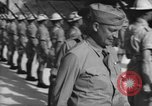 Image of Allied invasion European Theater, 1943, second 58 stock footage video 65675072529