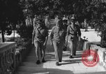 Image of Allied invasion European Theater, 1943, second 61 stock footage video 65675072529