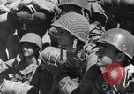 Image of Allied invasion European Theater, 1943, second 30 stock footage video 65675072534