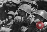 Image of Allied invasion European Theater, 1943, second 31 stock footage video 65675072534