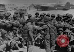 Image of Allied invasion European Theater, 1943, second 32 stock footage video 65675072534