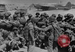 Image of Allied invasion European Theater, 1943, second 34 stock footage video 65675072534
