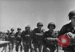 Image of Allied invasion European Theater, 1943, second 44 stock footage video 65675072534