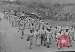 Image of Bishop John A Gregg Port Moresby Papua New Guinea, 1943, second 3 stock footage video 65675072539