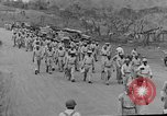Image of Bishop John A Gregg Port Moresby Papua New Guinea, 1943, second 9 stock footage video 65675072539