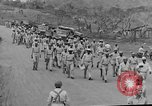 Image of Bishop John A Gregg Port Moresby Papua New Guinea, 1943, second 10 stock footage video 65675072539