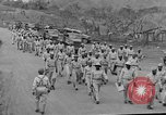 Image of Bishop John A Gregg Port Moresby Papua New Guinea, 1943, second 13 stock footage video 65675072539