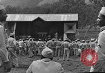 Image of Bishop John A Gregg Port Moresby Papua New Guinea, 1943, second 14 stock footage video 65675072539