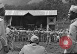 Image of Bishop John A Gregg Port Moresby Papua New Guinea, 1943, second 16 stock footage video 65675072539