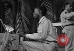 Image of Bishop John A Gregg Port Moresby Papua New Guinea, 1943, second 23 stock footage video 65675072539