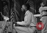 Image of Bishop John A Gregg Port Moresby Papua New Guinea, 1943, second 24 stock footage video 65675072539