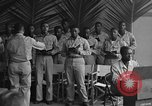 Image of Bishop John A Gregg Port Moresby Papua New Guinea, 1943, second 28 stock footage video 65675072539