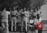Image of Bishop John A Gregg Port Moresby Papua New Guinea, 1943, second 29 stock footage video 65675072539