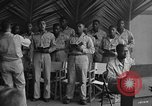 Image of Bishop John A Gregg Port Moresby Papua New Guinea, 1943, second 31 stock footage video 65675072539
