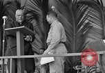 Image of Bishop John A Gregg Port Moresby Papua New Guinea, 1943, second 32 stock footage video 65675072539