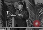 Image of Bishop John A Gregg Port Moresby Papua New Guinea, 1943, second 36 stock footage video 65675072539