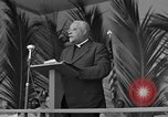 Image of Bishop John A Gregg Port Moresby Papua New Guinea, 1943, second 38 stock footage video 65675072539