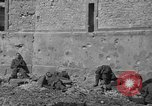 Image of German prisoners guarded by US MPs during World War II Periers France, 1944, second 8 stock footage video 65675072547