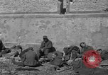 Image of German prisoners guarded by US MPs during World War II Periers France, 1944, second 11 stock footage video 65675072547