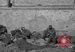 Image of German prisoners guarded by US MPs during World War II Periers France, 1944, second 13 stock footage video 65675072547