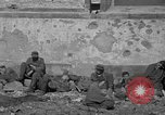 Image of German prisoners guarded by US MPs during World War II Periers France, 1944, second 15 stock footage video 65675072547