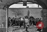 Image of German prisoners guarded by US MPs during World War II Periers France, 1944, second 48 stock footage video 65675072547