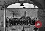 Image of German prisoners guarded by US MPs during World War II Periers France, 1944, second 51 stock footage video 65675072547