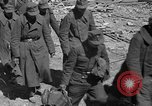 Image of German prisoners guarded by US MPs during World War II Periers France, 1944, second 59 stock footage video 65675072547