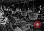 Image of cut glass making United States USA, 1919, second 41 stock footage video 65675072549
