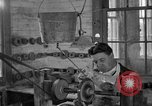 Image of cut glass making United States USA, 1919, second 44 stock footage video 65675072549