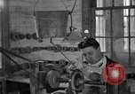 Image of cut glass making United States USA, 1919, second 45 stock footage video 65675072549