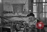 Image of cut glass making United States USA, 1919, second 46 stock footage video 65675072549
