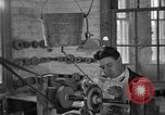 Image of cut glass making United States USA, 1919, second 50 stock footage video 65675072549
