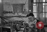 Image of cut glass making United States USA, 1919, second 51 stock footage video 65675072549