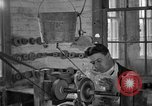 Image of cut glass making United States USA, 1919, second 52 stock footage video 65675072549