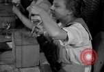 Image of etching goblets United States USA, 1919, second 21 stock footage video 65675072550