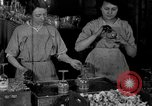 Image of etching goblets United States USA, 1919, second 31 stock footage video 65675072550