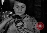 Image of etching goblets United States USA, 1919, second 42 stock footage video 65675072550