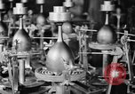 Image of etching goblets United States USA, 1919, second 55 stock footage video 65675072550