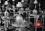 Image of etching goblets United States USA, 1919, second 56 stock footage video 65675072550