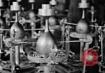 Image of etching goblets United States USA, 1919, second 57 stock footage video 65675072550