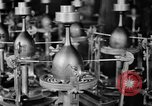 Image of etching goblets United States USA, 1919, second 60 stock footage video 65675072550