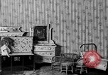 Image of doll house United States USA, 1919, second 24 stock footage video 65675072552