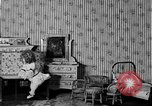 Image of doll house United States USA, 1919, second 31 stock footage video 65675072552
