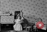 Image of doll house United States USA, 1919, second 32 stock footage video 65675072552