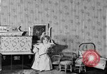 Image of doll house United States USA, 1919, second 33 stock footage video 65675072552