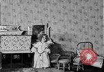 Image of doll house United States USA, 1919, second 35 stock footage video 65675072552