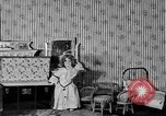 Image of doll house United States USA, 1919, second 36 stock footage video 65675072552
